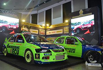 RAC Racing - Seylan Colombo Motor Show 2019