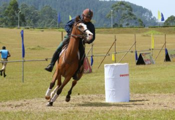 SLMA - Equestrian Sports Festival 2018