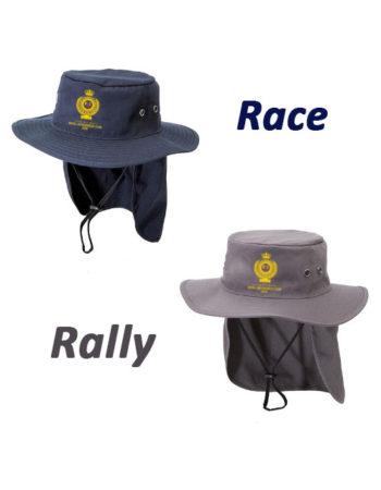 RAC ASIA Hat - Adults