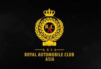 RAC RACING Team atNorthern Speed Rally 2019 Jaffna