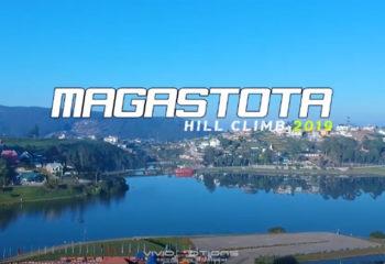 RAC Racers Yasith, Nadeera and Rizmin at CMSC Mahagastota Hill Climb 2019