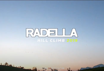 RAC Racers Yasith, Nadeera and Rizmin at SLMCC Radella Hill Climb 2019