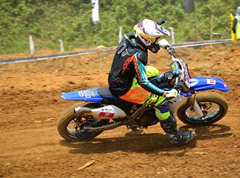 RAC Racing Thunder Vally 2020
